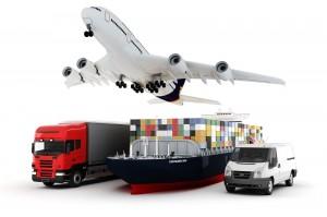 доставка вантажів з Китаю в Україну